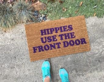 Home Is Where The Pants Aren T Doormat Funny Doormat