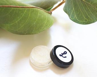 Natural Coconut Honey Lip Scrub