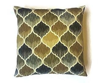 Indoor Outdoor decorative pillow cover,lumbar pillow cover,Throw pillow,Patio pillow,indoor pillow cover,outdoor pillow cover