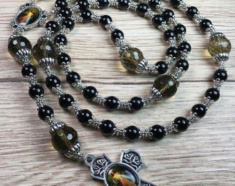 Divine Misericorde Rosary