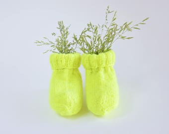 Baby girl socks, Baby boy socks, Baby booties, Hand knit socks, Knitted baby booties, Handmade booties, Handmade socks, Baby gift