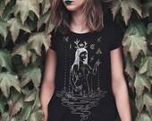 Nicksa ~ Women T-shirt ~ ...