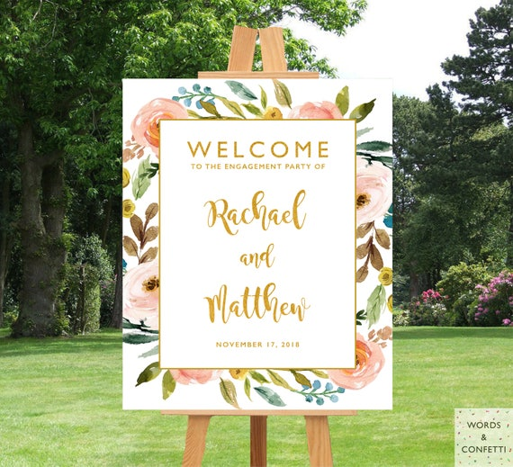 Decoration For Engagement Party At Home: Engagement Party Decorations Rustic Engagement Party Decor