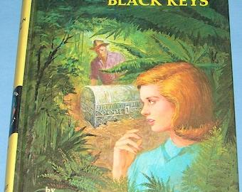 Nancy Drew #28 Clue of the Black Keys PC