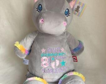 baby gift personalised, unicorn toy, personalised cubby, cubbies, personalised birthday gift, personalised unicorn gift