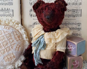 Teddy Bear Chopin