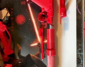 Jyn Erso Blaster kit