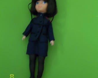 Savation Army doll