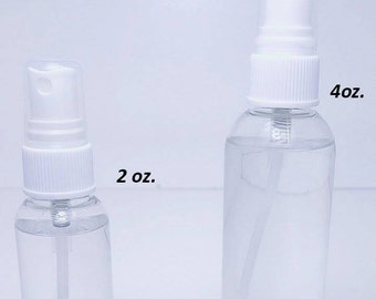 Perfume ~ Sherbet Perfume Spray ~ Body Mist ~ Natural Perfume
