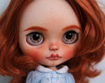 RAINFABLE Custom Blythe Doll by Rainfable Resell