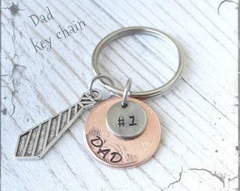 Keychain   1 Dad