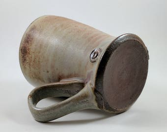 Wood Fired Coffee Mug