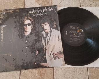 Daryl Hall And John Oates Beauty On A Back Street LP 1977 RCA Records