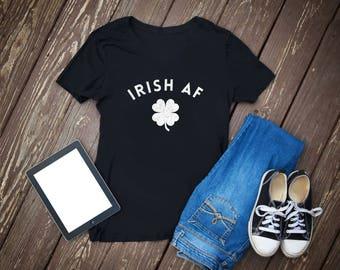 irish af, irish shirt, irish,