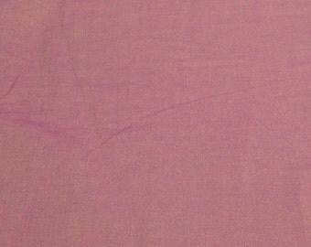 Interweave Chambray-Berry-Cotton Fabric from Robert Kaufman Fabrics