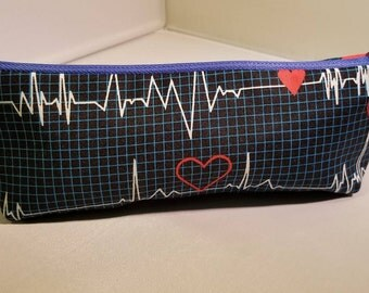 Echocardiography pencil case