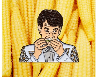 Tom Hanks Baby Corn Pin