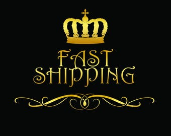 Express Delivery - Express Shipping Worldwide - Fast Delivery - Fast Shipping - Fast Delivery Worldwide - Express shiping for 5-9 days