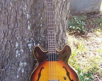 Gibson Electric Bass guitar