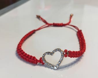 Bracelets for young girls
