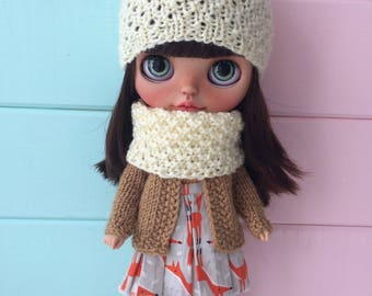 Clothes for Blythe
