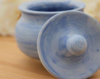 Matte Sugar Bowl