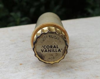 Vintage Revlon Lipstick Tube