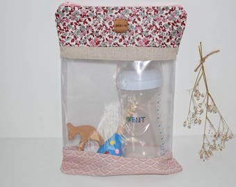 Diaper - snack pouch pouch storage pouch.