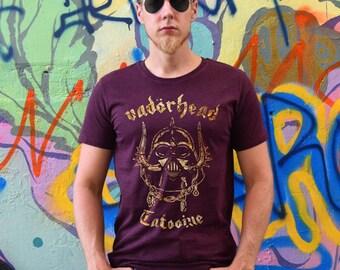 Vadörhead Men T Shirt