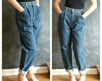 Vintage 900's Levi's Mom Jeans