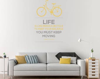 Yellow Wall Decal Etsy - Yellow wall decals