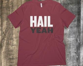 MSU Hail State Shirt