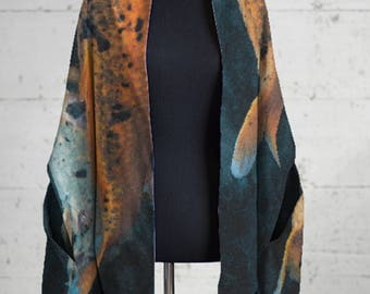 Lightweight, Scarf, Wrap, Autumn, Summer, Woman, Fashion, Accessory Gift Ideas For Her Mom