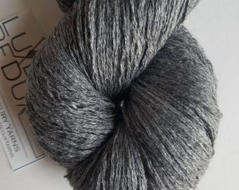 Recycled Silk Cashmere Yarn - Lace Weight