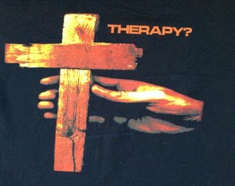 Vintage Therapy t-shirt XL