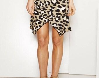 Aurore Skirt