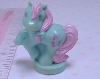 TEDDYBEAR~*My Little Pony*~*G1~Pretty Pony Parade~Petite