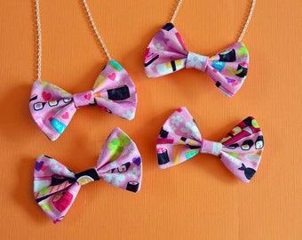 Cute Japanese * Sushi Necklace or Hairclip * Kawaii