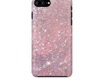 Glitzie gal phone case