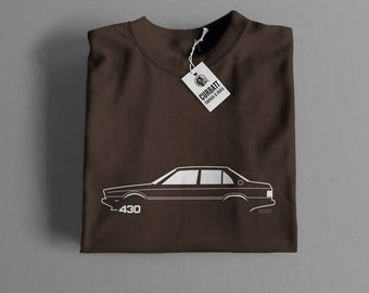 T-shirt Maserati 430 | Gent, Lady and Kids | all the sizes | worldwide shipments | Car Auto Voiture