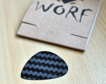Carbon Fiber guitar pick