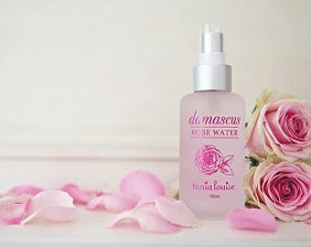 Rose Water Spritz 100ml