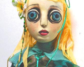 Bespoke Rod Puppet