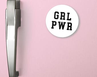 GRL PWR Magnet
