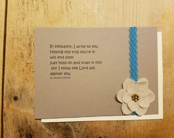 Inspirations by mail
