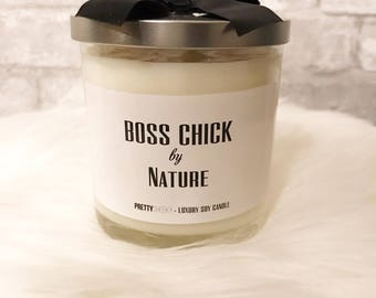 Boss Gift | Boss Chick Gift | Your A Boss Chick Gift | Gift for Her |  Boss Lady Gift | Girl Hustler Gift| I'm a Boss Chick Gift