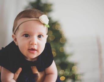 Baby girl headband / hair accessories / Baby girl Hairband / Hair accessories
