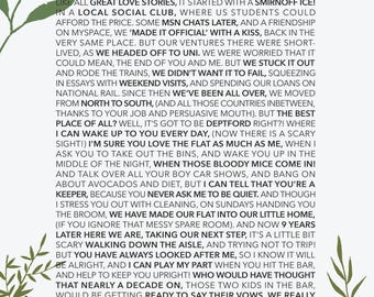 The Breakfast Club Letter