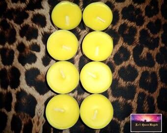 Citronella Candles X 8