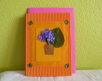 Handmade - 7 - postcards
